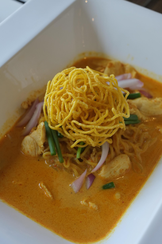 普吉岛迈考安纳塔拉度假会泰国美食之旅