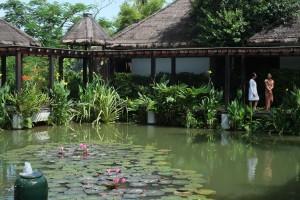 Spa at Anantara Phuket