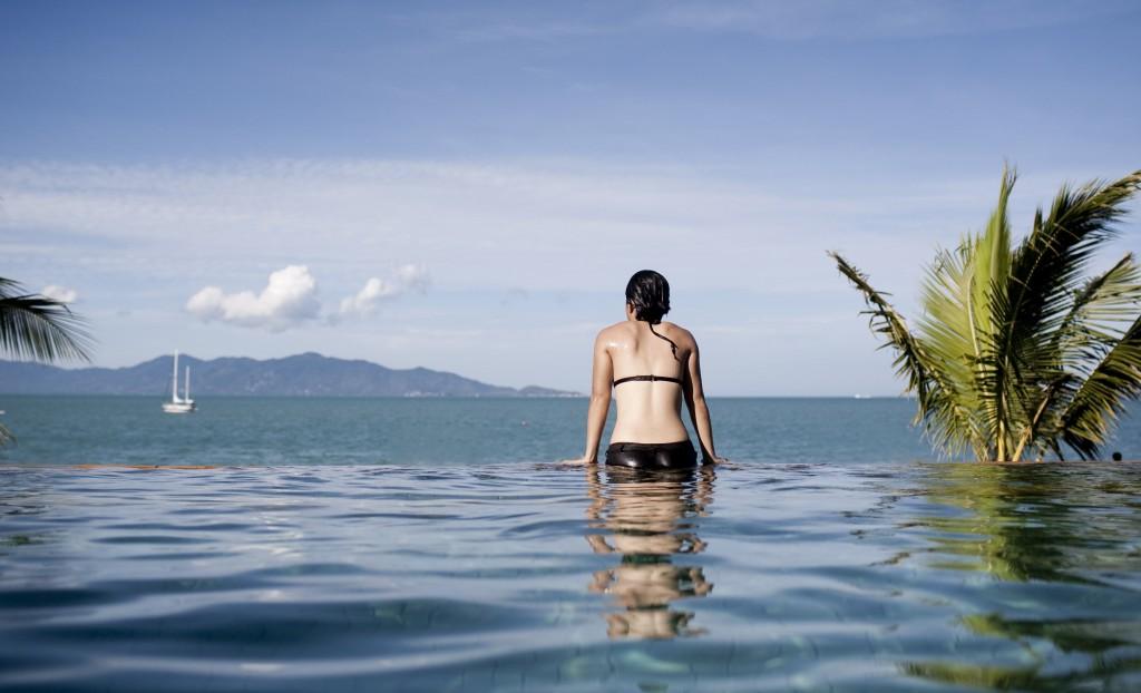 Anantara Bophut Pool