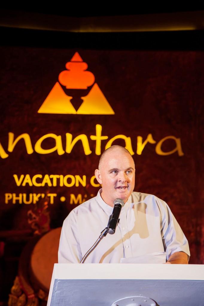 安纳塔拉度假会专业人士内部访谈