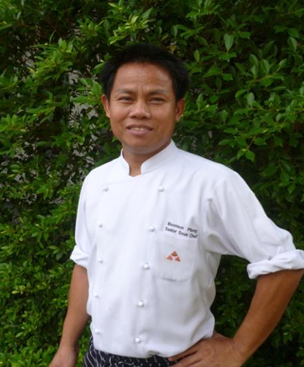 Anantara Vacation Club Phuket Mai Khao Sous Chef