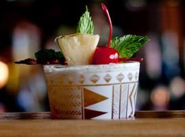 Anantara cocktails