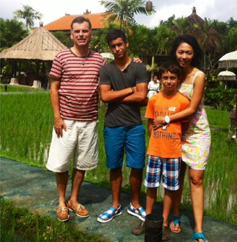 Stephan Winkler, Anantara Bali Uluwatu Resort & Spa GM