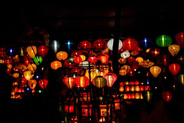 越南旅行指南:自然与文化相融的完美目的地