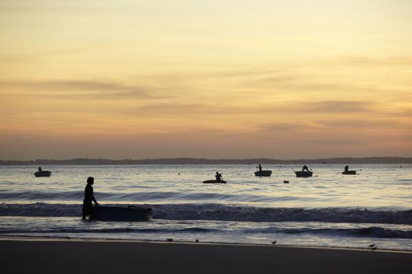 越南旅行指南:旅行时间