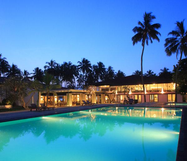 AVANI Kalutara Resort.