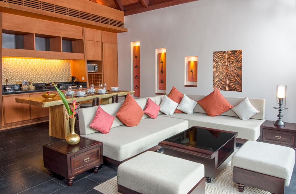 Anantara Vacation Club Phuket Mai Khao Two Bedroom Pool Villa