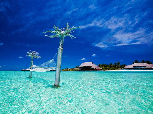 Anantara Dighu lagoon view