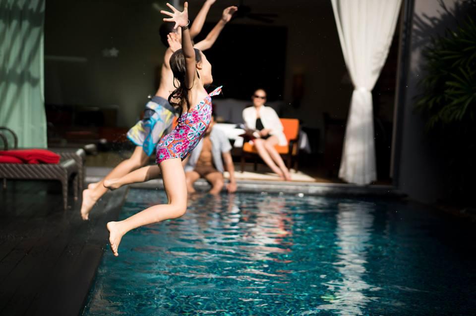 安纳塔拉度假会泳池别墅