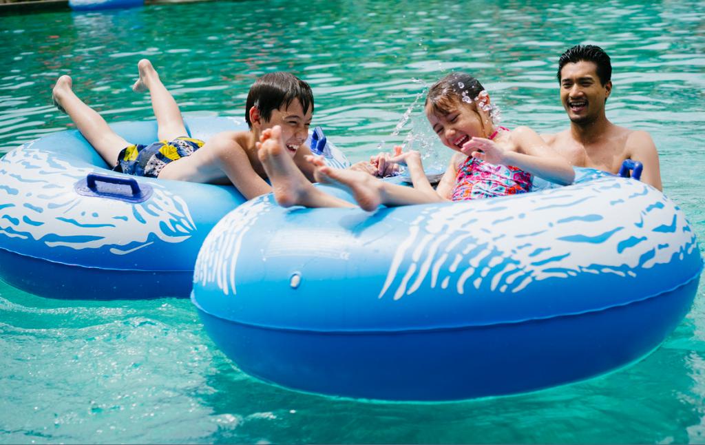 如何充分利用假期度假会会籍