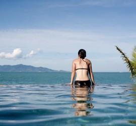 Anantara Samui Pool