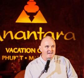 Anantara Vacation Club Phuket Grand Opening