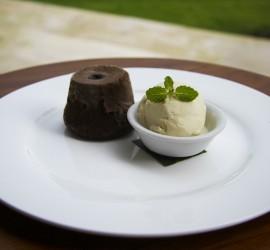 Fluid cake | Anantara Vacation Club | อนันตรา เวเคชั่น คลับ
