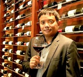 Anantara Wine Guru