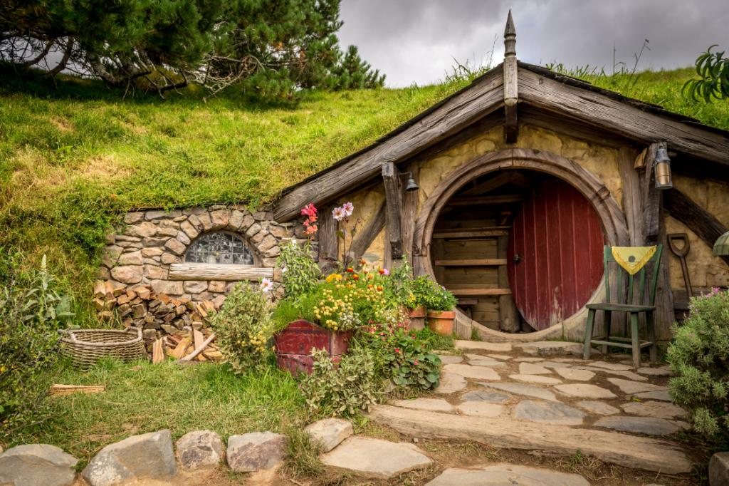 Hobbit Town