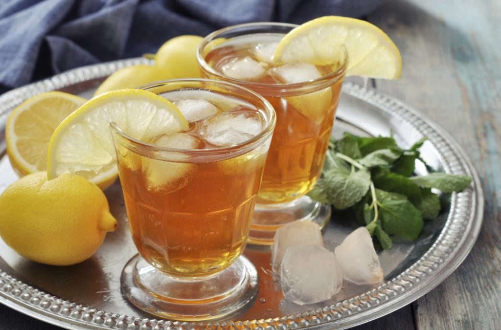 ดื่มด่ำดับกระหายกับชาเย็นรสชาติกลมกล่อม ในเดือนแห่งการดื่มชาเย็นประจำชาติ