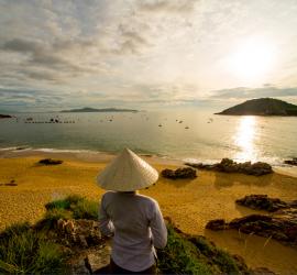 จุดหมายปลายทางที่ดีและหรูหราที่สุดในเวียดนาม
