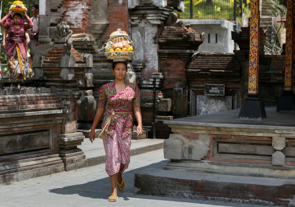 Batik in Bali