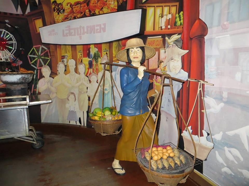 museum of siam