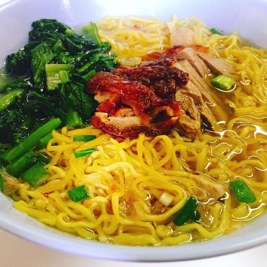 duck noodles @e_a__s_y