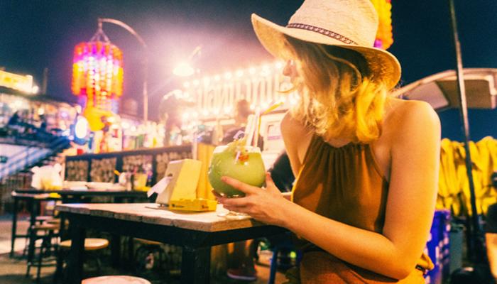 Bangkok tourist attractions
